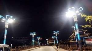 华体科技签订8铣刀盘.74亿成都市环城生态区智慧绿道项目采购合同铣刀盘
